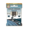 Universal Domestic Sewing Machine Needles by Organ-0