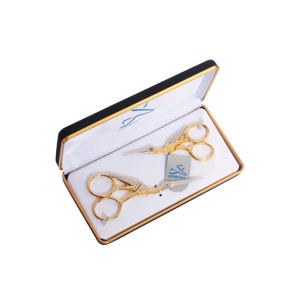 Premax Stork Scissor Gift Set