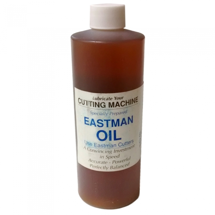 Eastman Oil (Small) 1/2 Pint