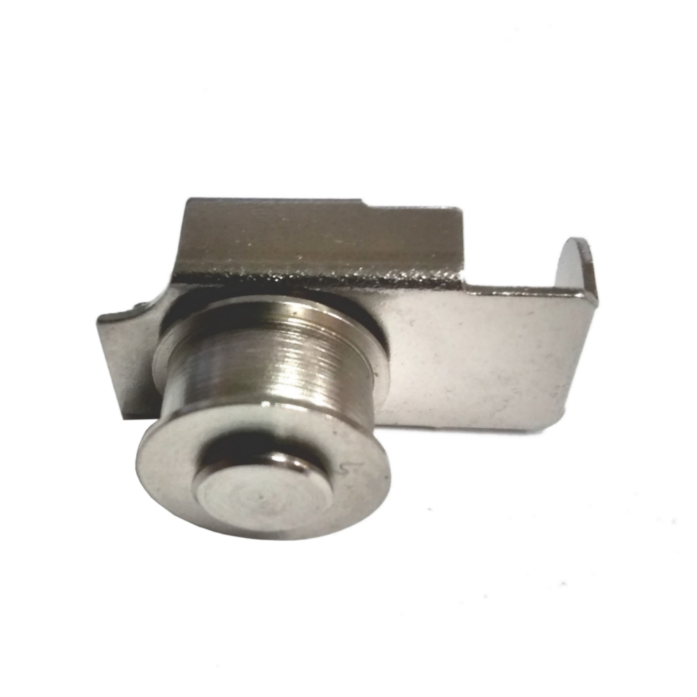 Genuine L.H Slide With Pulley