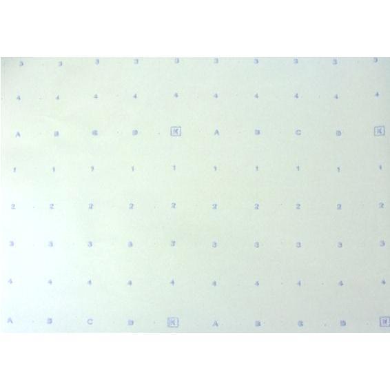 SCHUS760 152cm Printed Heatseal 70gsm x 200m-573