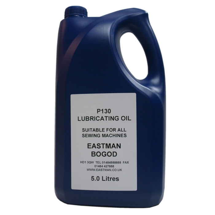 5 Litres Sewing Machine Oil