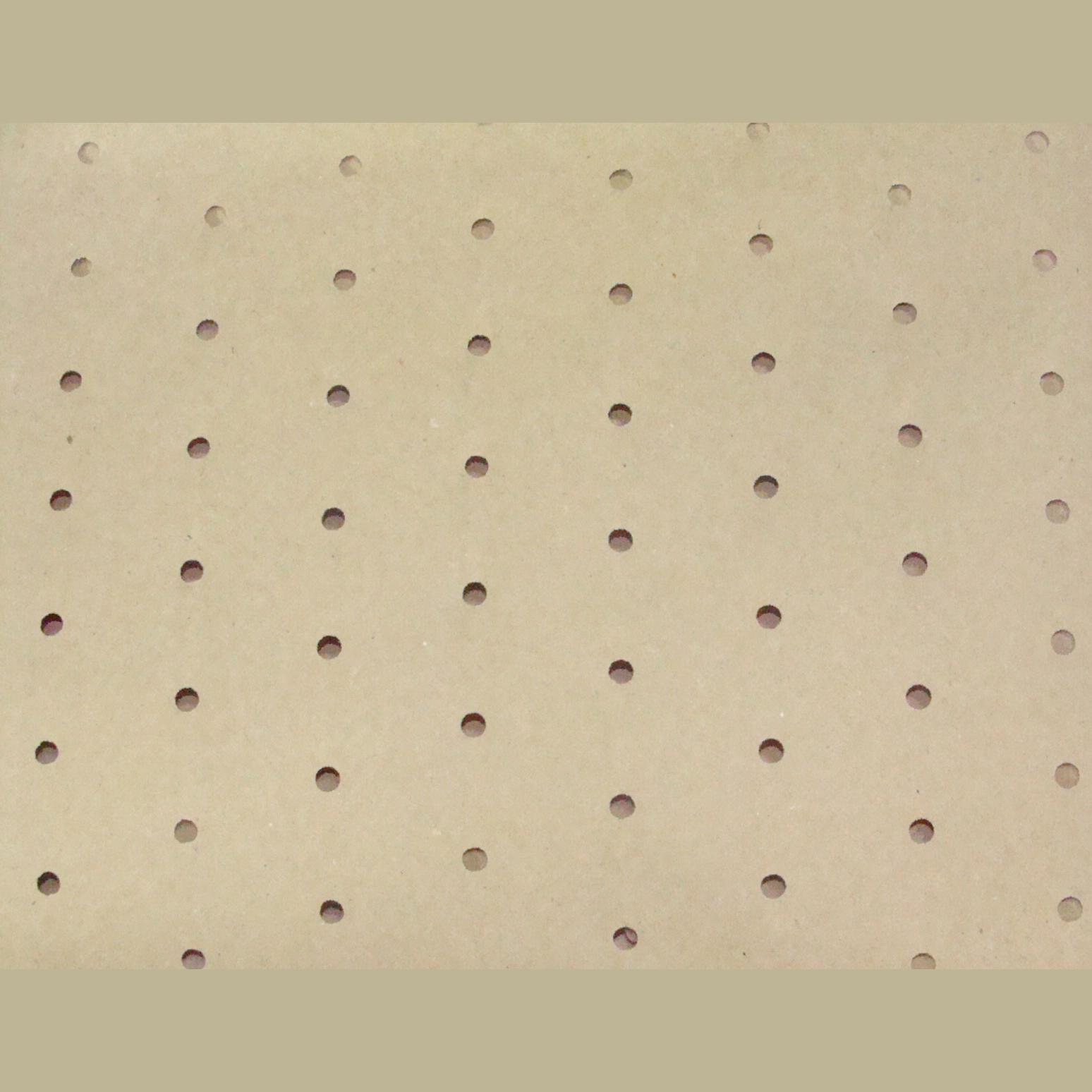 UP11060 152cm Perforated heavy duty underlay 110gsm x 150m-0