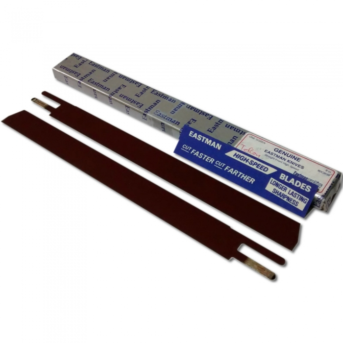 "Genuine 6"" Eastman Teflon Blades"