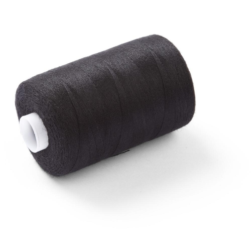 120's Spun Poly Thread Black Box of 10