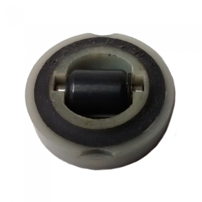 Rubber Mounted Wide Roller - 532C2-3
