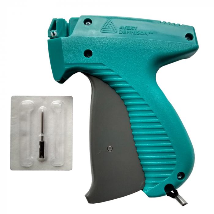 Avery Dennison Mark III 10651 Regular Tagging Gun