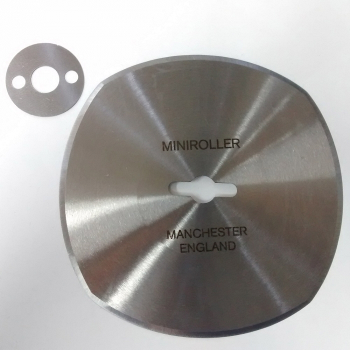 Genuine Miniroller Blade - C04