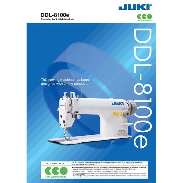 Juki DDL-8100E-1928