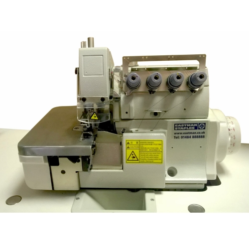 Eastman Automation 5 Thread Overlock-0
