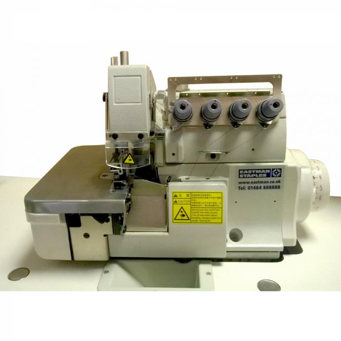 Eastman Automation 5 Thread Overlock-0