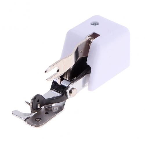 Side Cutter Overlock Foot AHF-1602 Low Shank-0
