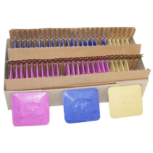 Assorted Argo Chalk