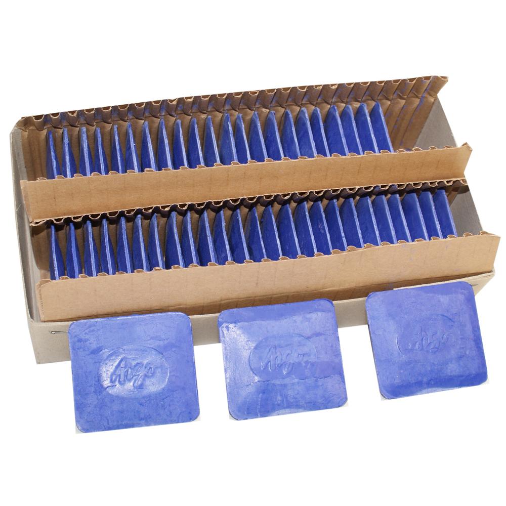 Blue Argo Chalk