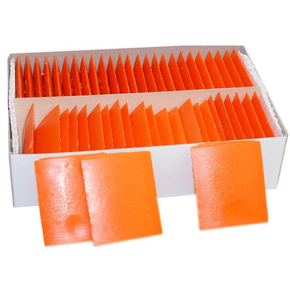 Argo Garment Wax (Box of 50)-2911
