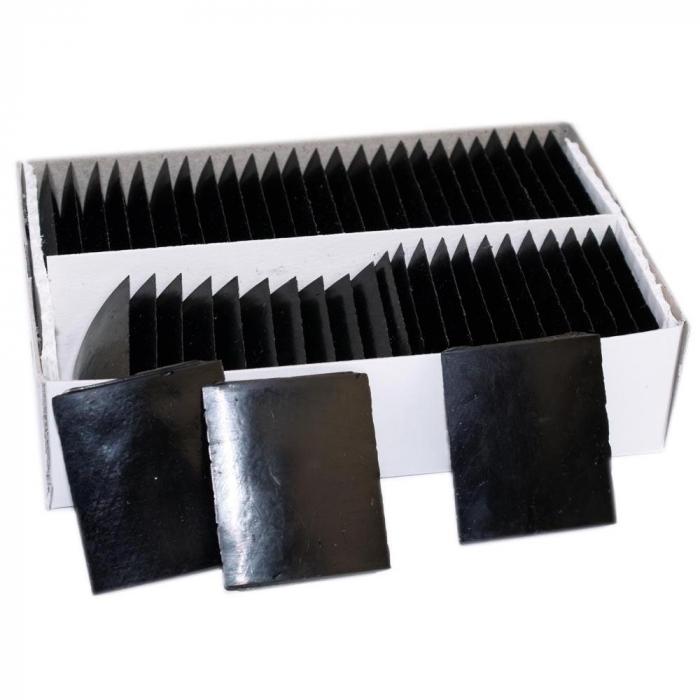 Argo Garment Wax (Box of 50)-2912