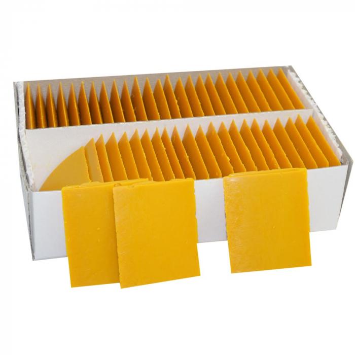 Argo Garment Wax (Box of 50)-2907
