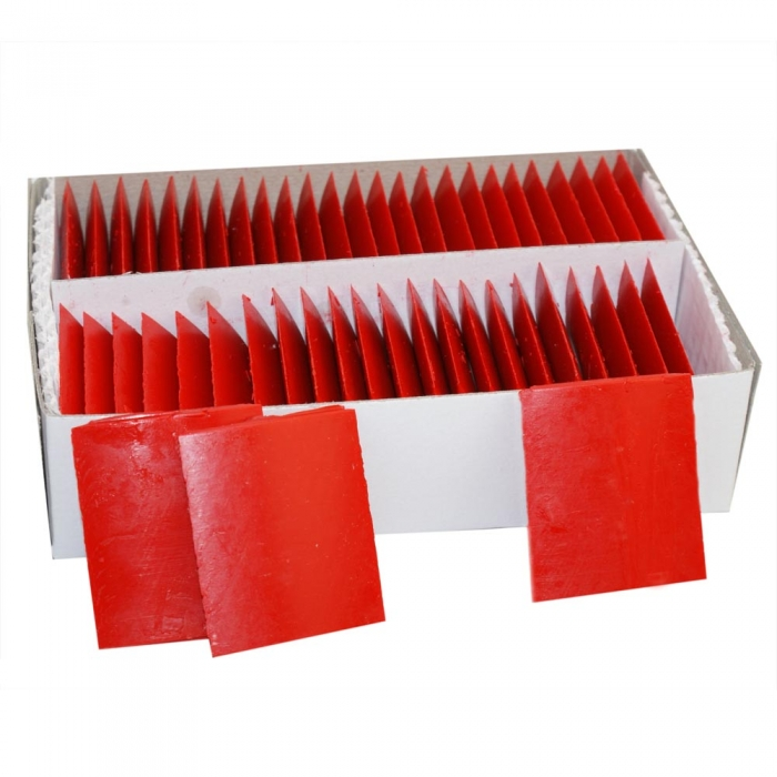 Argo Garment Wax (Box of 50)-0