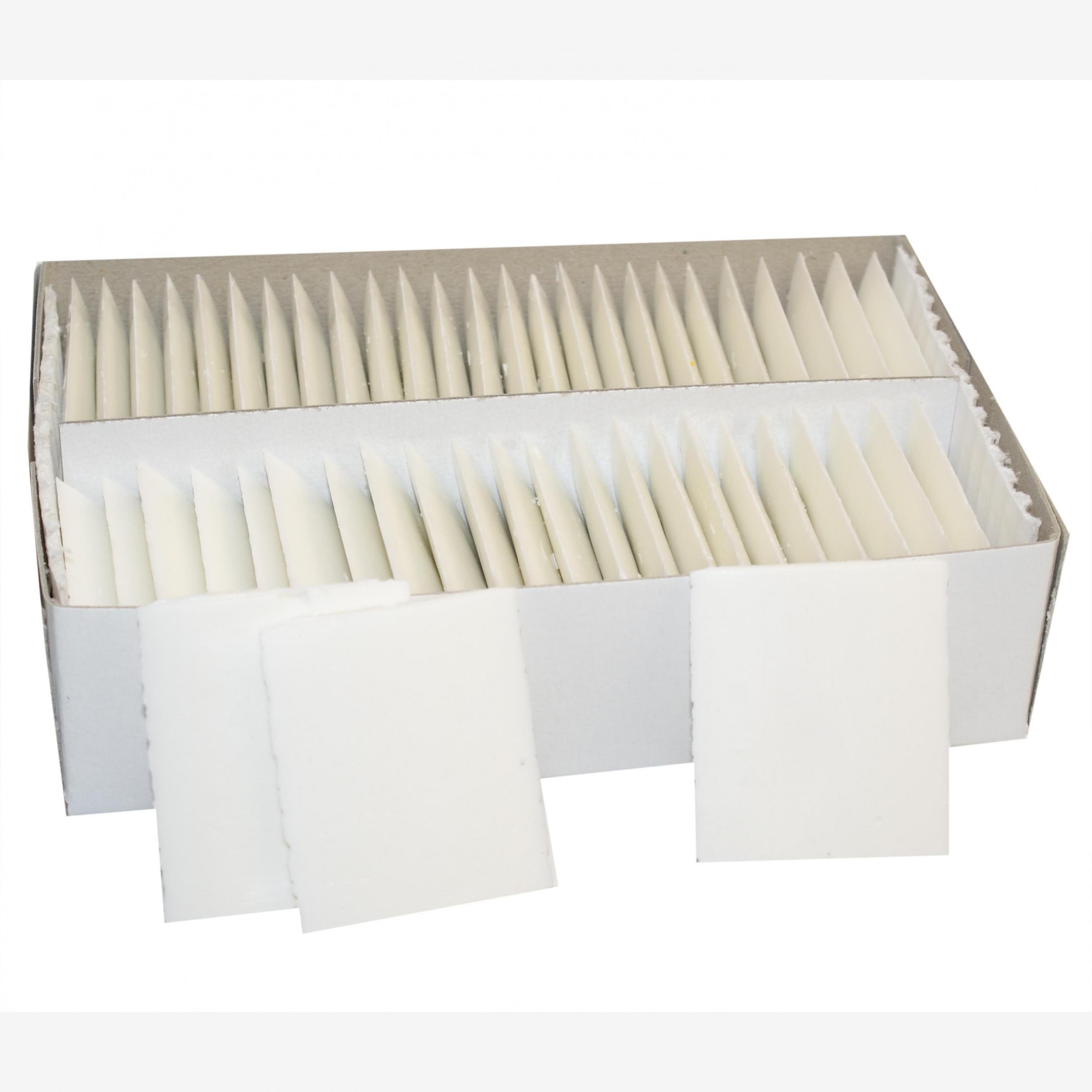 Argo Garment Wax (Box of 50)-2910