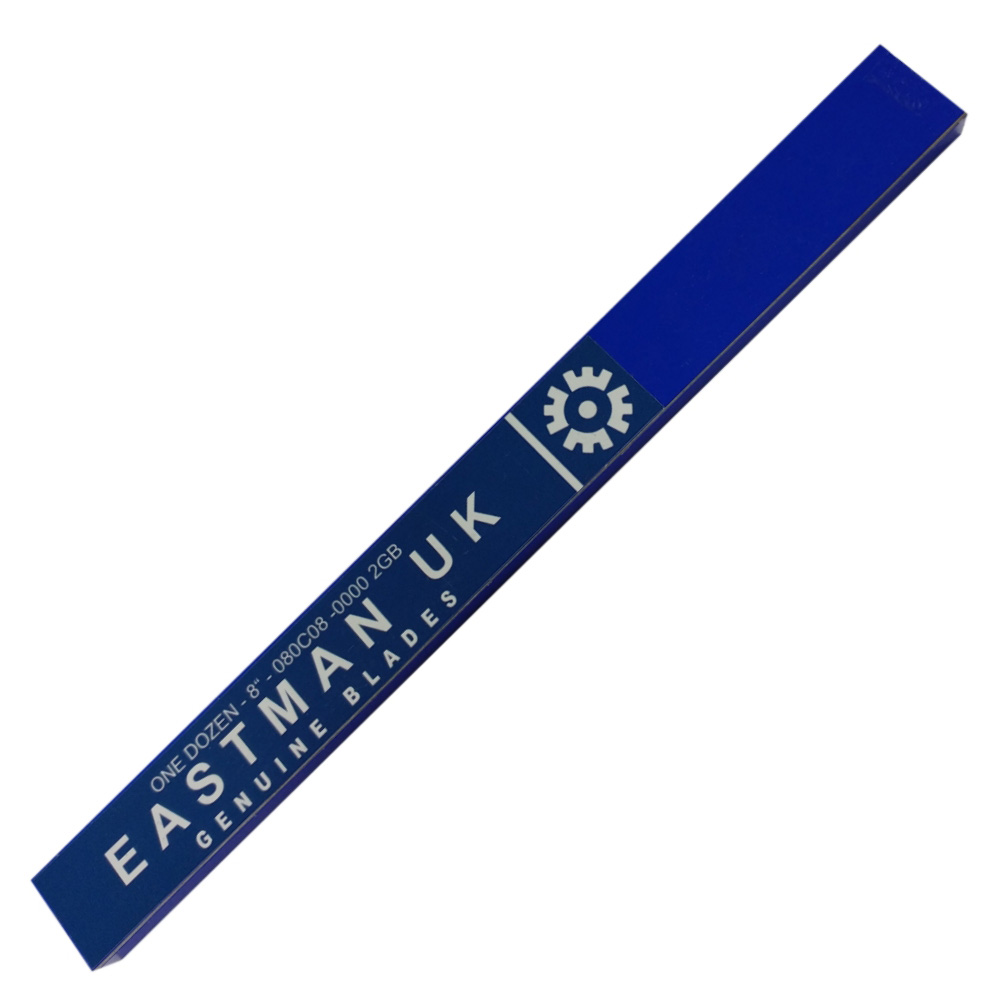 "Genuine 8"" Eastman GB Straight Blade-0"