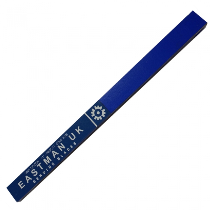 "Genuine 11 1/2"" Eastman GB Straight Blade-0"
