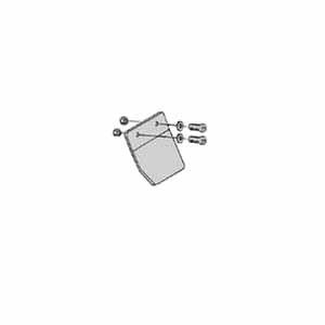 118-01107A Juki MO-2516