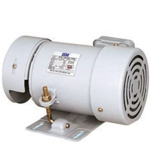 CRT4004 ISM Continuous running 3ph, 1/2hp, 380-440v 1400rpm
