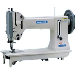 Kingmax SIngle Needle Sewing Machine GB6 180 1