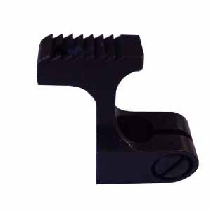 NR433A Vibrating Presser Foot