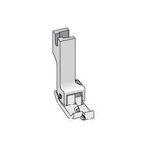 Left Hand Compensating Foot 1.5mm EXTRA SHORT