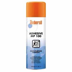 AMBERSIL MP100 ADHESIVE 500ml