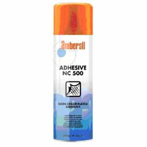 AMBERSIL NC500 SPRAY ADHESIVE 500ml